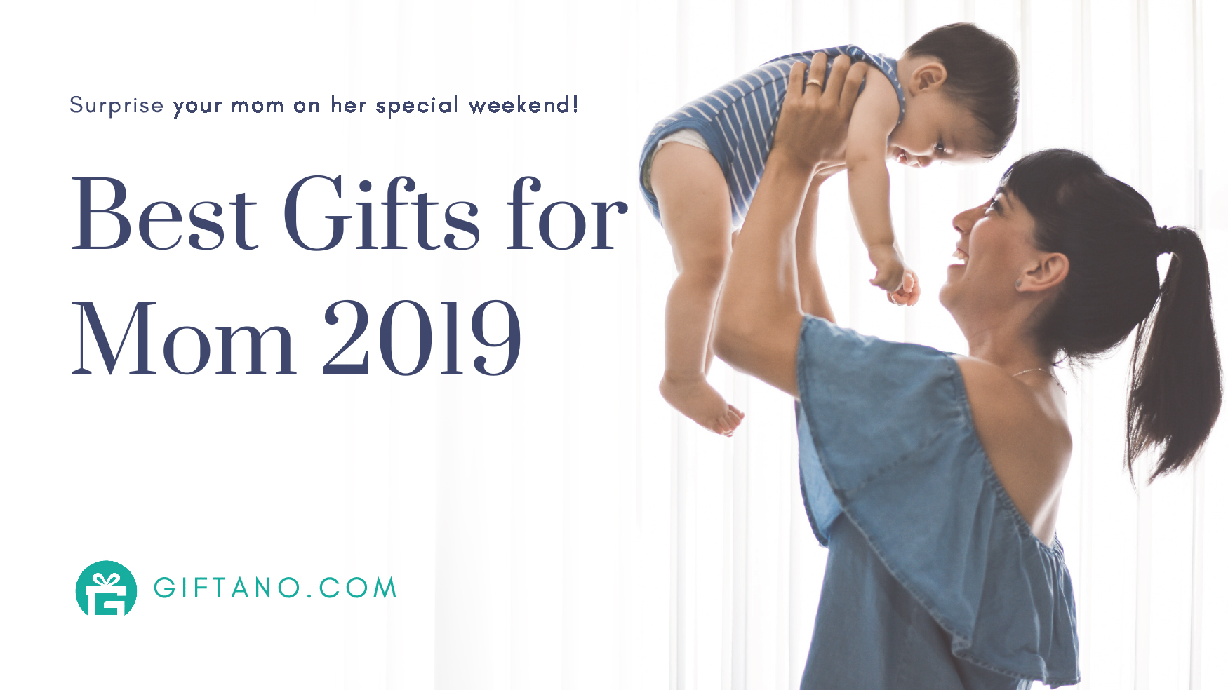 Best Mother\u002639;s Day Gifts 2019  Giftano.com